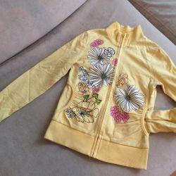 Yeni çocuk ceket