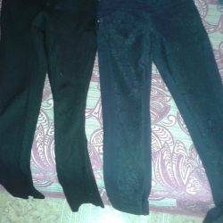 Jeans, pantaloni