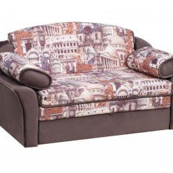 Sofa bed small