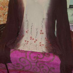 Blouse blouse