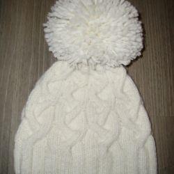 Καπέλο νέο μαλλί