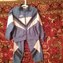 Спортивний костюм СРСР