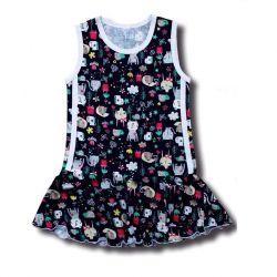 Καλοκαιρινά φορέματα για παιδιά
