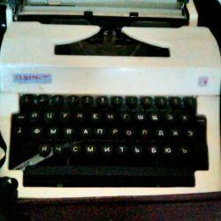 The typewriter Ortex (1988)