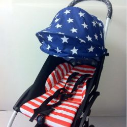 Stroller for travel rental