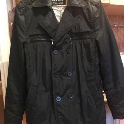Classic jacket (raincoat)
