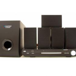 Blaupunkt HCDVD5 5.1 Система домашнего кинотеатра DVD