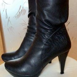 Ayak bileği botları kış kullanılan Carnaby 37 beden
