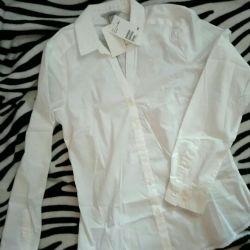 Νέο πουκάμισο H & M