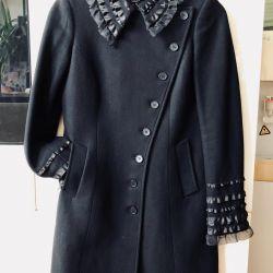 Пальто Adele Fado Italy оригинал