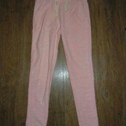 Spor pantolonları 40-42r