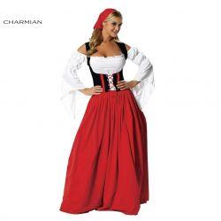 Βαυαρική φορεσιά