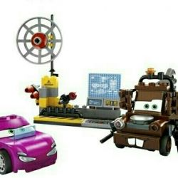 Maestro Otomobilleri Oluşturucu Casus Karargahı
