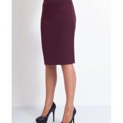 new straight skirt 46