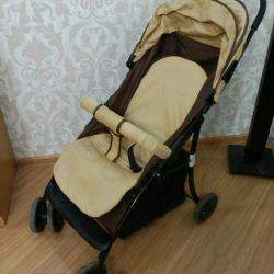 Stroller baby book rich family