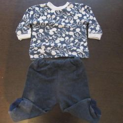 costumes for boy
