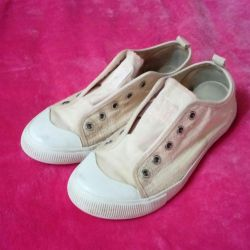 Sneakers for girls rr 37