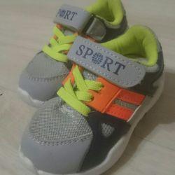 Sneakers 22р.