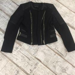 Стильная куртка 46-48