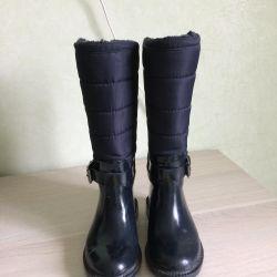 boots zara 26-27