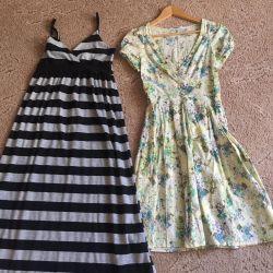 Φορέματα για το καλοκαίρι