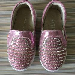Sneakers Capitoshka (21 size)