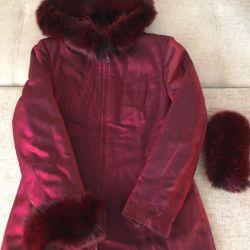 Jacket winter / spring