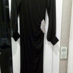 Платье вечернее, Америка