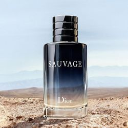 Christian Dior Sauvage (Dior Savage) men's fragrance