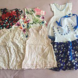Φορέματα από 6-12