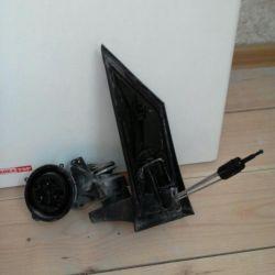 Крепление зеркала Форд Фокус 2