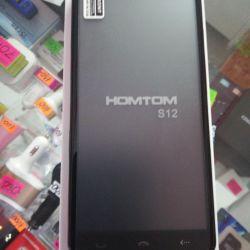 Νέο smartphone smartphone s12
