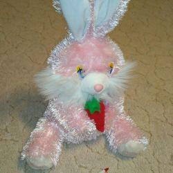 Huge Fluffy Bunny
