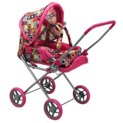 Toy carriage for dolls. 8891