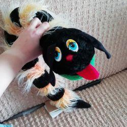 Solucan, oyuncak)