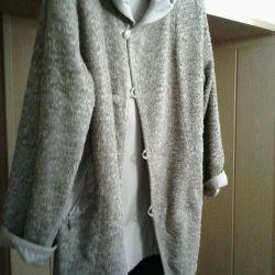 İki taraflı ceket