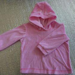 Hoody Sweatshirt 80