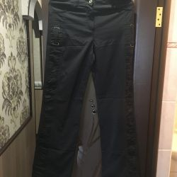 Turkish trousers 48 size