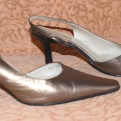 Ιταλικά γυναικεία παπούτσια Fascino