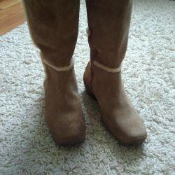 👢Πορτογαλία, νέες μπότες.