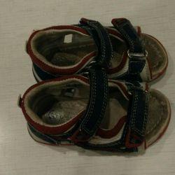 Sandals 23r