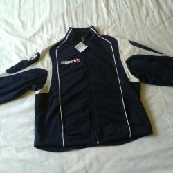 Tracksuit / Olympic shirt