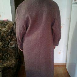 demi-season coats
