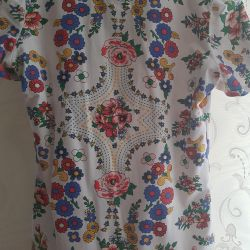 T-shirt Khokhloma Denis Simachev