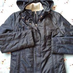 Jacket + vest Finn Flare