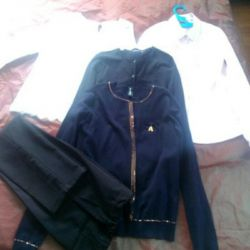 Толстовка, кофты, рубашки