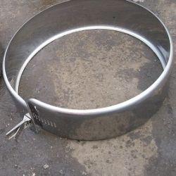 Обруч запасного колеса Паджеро3