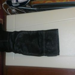 Μπότες για το χειμερινό euromich