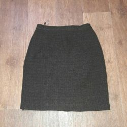 Skirt pencil??
