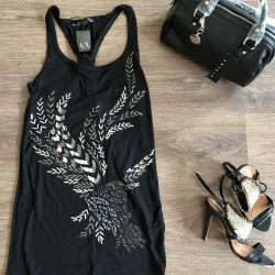 New tunic dress Armani